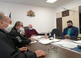 Вчера се проведе заседание на Общински кризисен щаб-Силистра