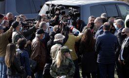 Радев: Борисов заробва идните поколения с харчове, купува си спокойствие и власт