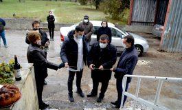 """Кметът на Вълчи дол Георги Тронков спази още едно от обещанията си - """"Общинска аптека"""" отвори в град Вълчи дол"""