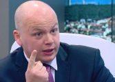 Ал.Симов: Интервюто на Борисов пред ФАЦ е патология, миш-маш от дивотии, лъжи, заблуди и конспирации