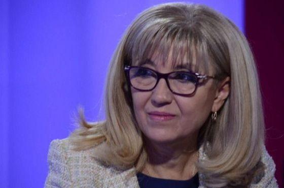 """Петя Аврамова: АМ """"Хемус """" ще е готова през 2024 г."""