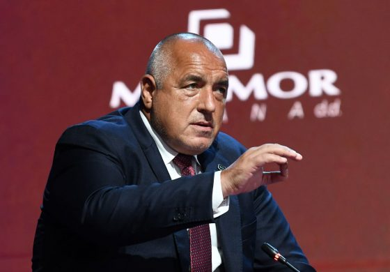 """""""Политикът, пистолетът и парите"""" – интервюто, което даде премиерът Борисов пред ФАЦ"""