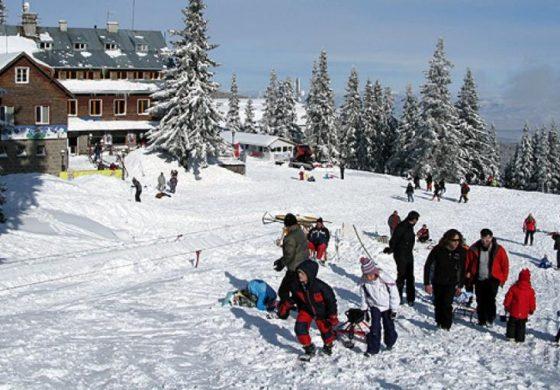 Свалят ДДС и за зимния туризъм