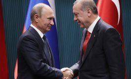 Der Tagesspiegel: Путин и Ердоган са сключили съюз срещу Запада