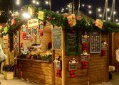 Коледният базар на Добрич отваря врати на 7 декември