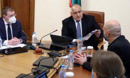 Борисов: Приехме Националния план за ваксиниране срещу COVID-19, готови сме за първите доставки