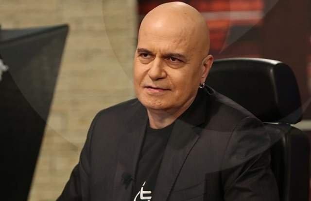 Слави Трифонов в първата тройка на изборите?