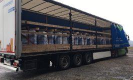 Община Ветрино успешно предаде над 142 тона стари пестициди за трайно обезвреждане във Франция