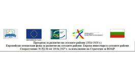 """Обява за прием на проектни предложения по процедура BG16RFOP002-2.086 МИГ Аврен-Белослав """"Развитие на управленския капацитет и растеж на МСП"""""""