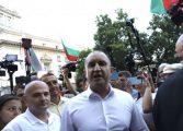 Тома Биков: През лятото Радев не искаше да говорим за вирус, искаше служебен кабинет и избори