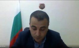 Първата по рода си онлайн сесия в Провадия е проведена успешно от Председателя на Общ. съвет Димо Димов