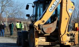 Започна подмяната на част от водопроводната мрежа и в село Спасово