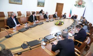 Борисов: С 3,7 млн. лв. незабавно ще подпомогнем общините Гоце Делчев, Костинброд, Лъки и столицата