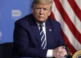 Тръмп на прощаване: Бях първият US президент от десетилетия, който не започна нито една война