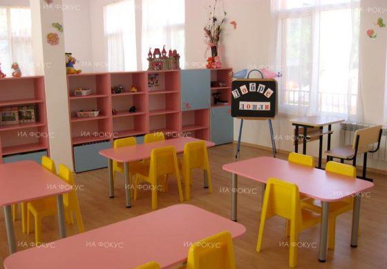 Около 220 деца са тръгнали на градина и ясла в община Долни чифлик