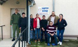 Социализацията срещу изолацията в Защитеното жилище в Провадия
