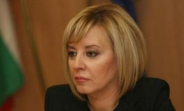 """Мая Манолова се ядосва на Изборния кодекс, който сама написа, вещае """"мокри поръчки"""" по време на вота"""