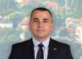 Димо Димов, председател на общински съвет Провадия с отчет за дейността на съвета