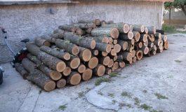 Семейства в Силистра ще получат дарение от дърва и въглища