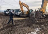 Рекултивират общинското депото в Суворово