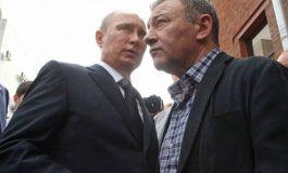 """Довереник на Путин, санкциониран от Запада след войната в Източна Украйна: """"Дворецът е мой!"""""""
