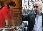 Слави Трифонов ще отнема вот и от БСП, обяви я за част от статуквото. С кого ще прави управленска коалиция Нинова?
