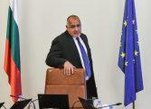 Бойко Борисов повежда листата на ГЕРБ в Пловдив?