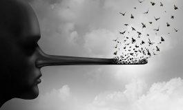11 жеста, които издават лъжеца