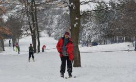 Вълчи дол ще модернизира единствената ски писта в Североизтока