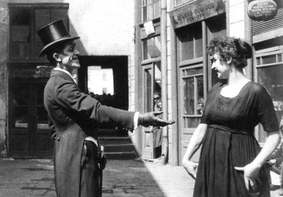 """На този ден: Прожектиран е първият български филм """"Българан е галант"""""""