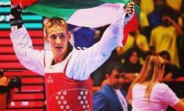 Българин оглави световната ранглиста по таекуондо при юношите