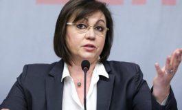Нинова: Срещата бе за честни избори, не за коалиции - нито предизборни, нито следизборни