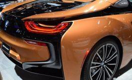 BMW пуска 12 нови електрически модела до 2023 г.