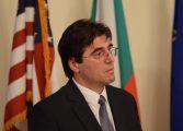 Посланикът ни в САЩ: Силно се надявам визовият режим да отпадне