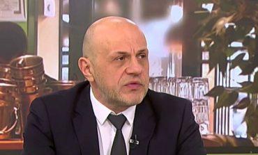 Томислав Дончев: Трябва да можем да запишем изборния процес с телефона си