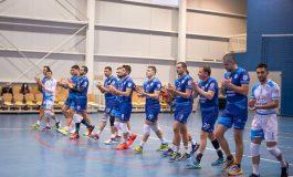 """Волейболният отбор на Бяла се класира за четвъртфиналите на """"Купа България"""""""