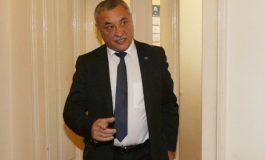 Валери Симеонов: Президентът се отблагодари на Борисов с датата на изборите