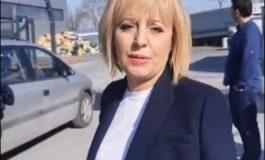 Мая Манолова: Против сме Девня да стане сметището на Североизтока