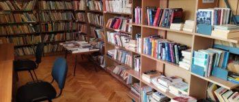 Апелативният съд във Варна дари 200 тома книги на библиотеката в Аксаково