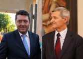 След ОЛАФ и Спецрокуратурата погна секретарите на президента Пламен Узунов и Илия Милушев