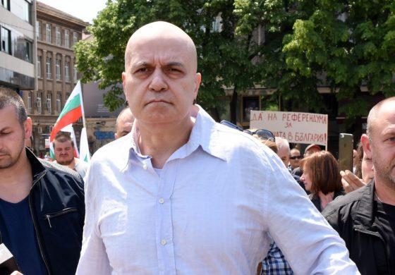 Трифонов просташки към Борисов: Я?! Ти какво искаш да кажеш, бе господин министър-председателю?