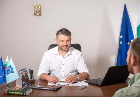 Йордан Стоянов се отказа от депутатската надпревара, въпреки номинациите за листата на ГЕРБ – Добрич