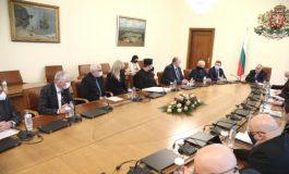 Премиерът Борисов: С осигурените днес над 9 милиона лева продължаваме да подкрепяме общините в България