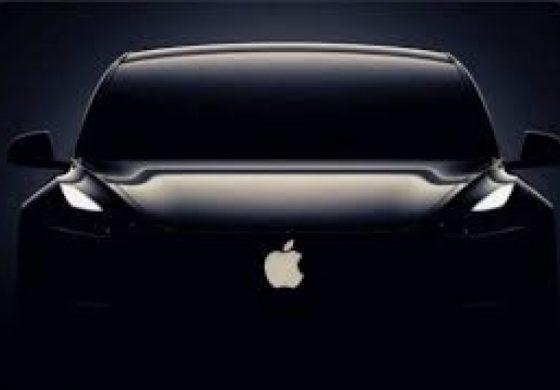 Apple замрази преговорите с Нуundаі за съвместна електрическа кола
