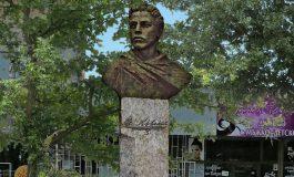 Започва ремонт на площада в Тервел, където ще се издигне паметник на Левски