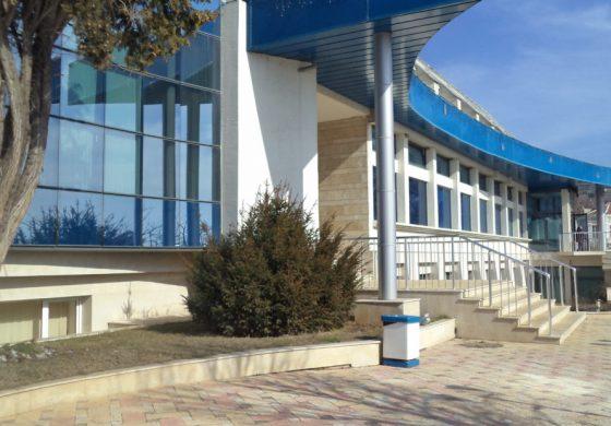 """Община Балчик търси изпълнител на изграждането на спортен комплекс в кв. """"Балик"""""""