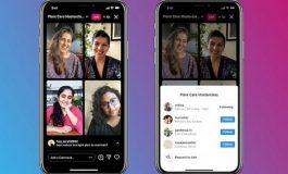 Instagram с нова функция Live Rooms в отговор на излъчванията на живо