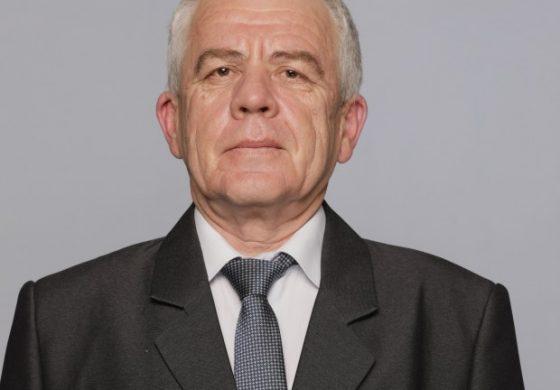 Д-р Димитър Анастасов ГЕРБ – СДС:  ГЕРБ работи да бъдат мотивирани младите лекари с високи заплати в малките общини!