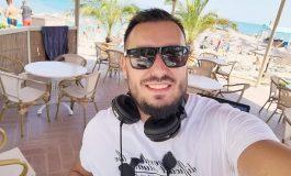 DJ RADO: КАВАРНА ВИНАГИ Е БИЛА ПАРТИ ГРАД