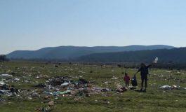 За пример: Жители на села край Бяла си спретнаха санитарен съботник